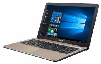 Ноутбук 15.6 Asus X540SA-XX012T черный