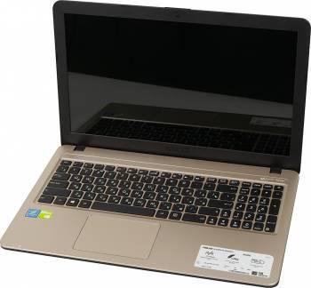 Ноутбук 15.6 Asus X540SC-XX073T черный