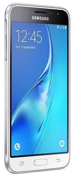 Смартфон Samsung Galaxy J3 (2016) SM-J320F 8ГБ белый - фото 3