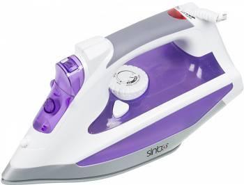 Утюг Sinbo SSI 2886P пурпурный (SSI 2886)