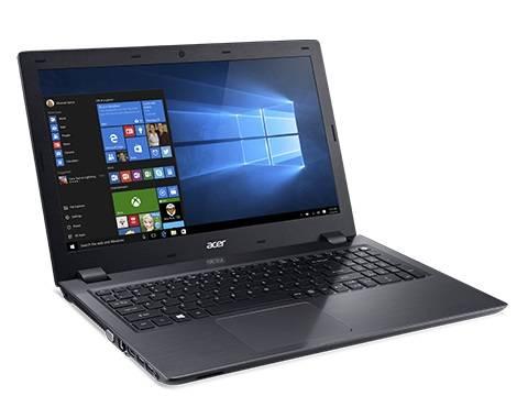 "Ноутбук 15.6"" Acer Aspire V3-575G-74R3 черный/серый - фото 2"
