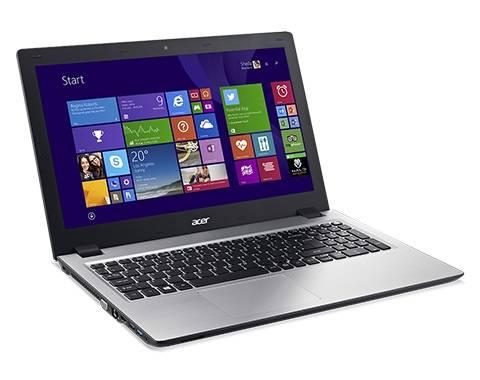 """Ноутбук 15.6"""" Acer Aspire V3-575G-51AW (NX.G5EER.003) черный/серебристый - фото 2"""