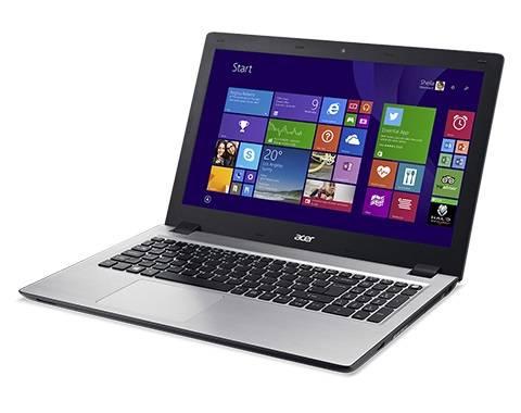 """Ноутбук 15.6"""" Acer Aspire V3-575G-51AW (NX.G5EER.003) черный/серебристый - фото 3"""
