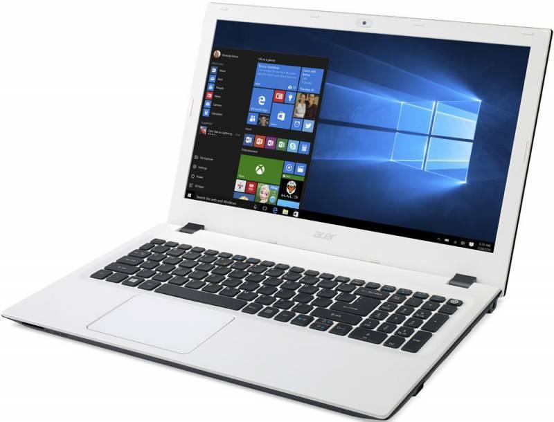 """Ноутбук 15.6"""" Acer Aspire E5-573-P5NP черный/белый - фото 3"""