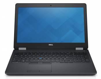 Ноутбук 15.6 Dell Precision 3510 черный
