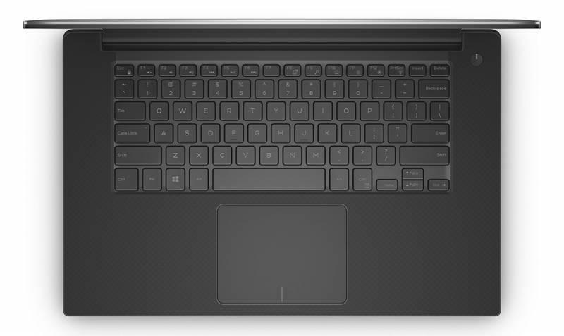 "Ноутбук 15.6"" Dell Precision 5510 серебристый - фото 2"