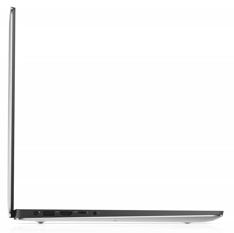 "Ноутбук 15.6"" Dell Precision 5510 серебристый - фото 4"