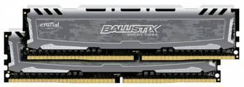 Модуль памяти DIMM DDR4 2x16Gb Crucial (BLS2C16G4D240FSB)