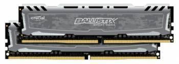 Модуль памяти DIMM DDR4 2x4Gb Crucial (BLS2C4G4D240FSB)