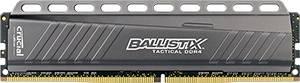 Модуль памяти DIMM DDR4 8Gb Crucial (BLT8G4D26AFTA)