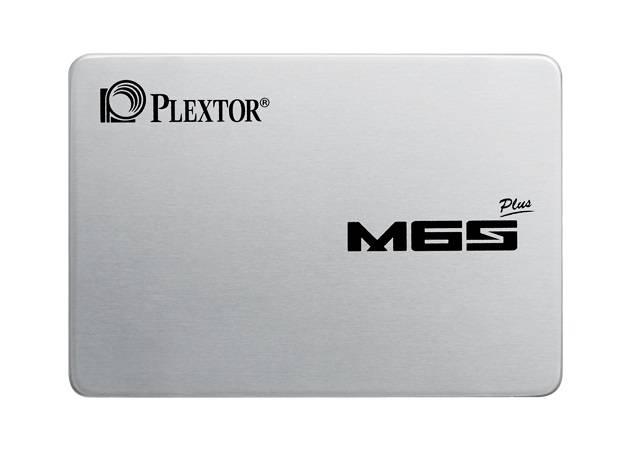 Накопитель SSD 512Gb Plextor M6S Plus PX-512M6S+ SATA III - фото 1