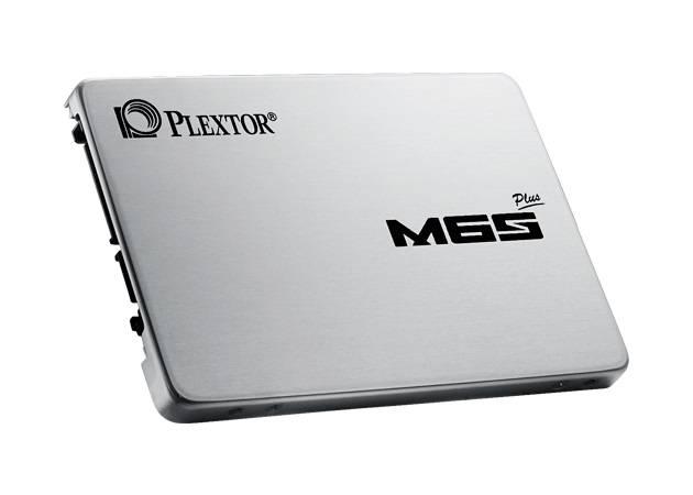 Накопитель SSD 512Gb Plextor M6S Plus PX-512M6S+ SATA III - фото 2