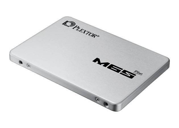 Накопитель SSD 512Gb Plextor M6S Plus PX-512M6S+ SATA III - фото 3