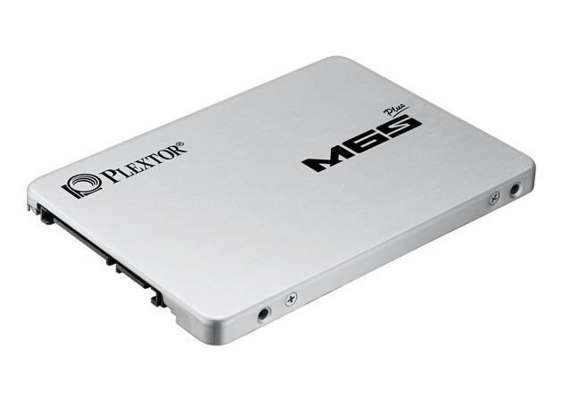 Накопитель SSD 512Gb Plextor M6S Plus PX-512M6S+ SATA III - фото 4