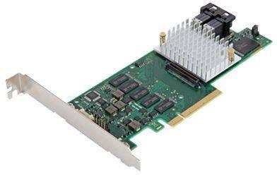 Контроллер Fujitsu S26361-F5243-L2 PRAID EP420i FH/LP - фото 1