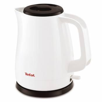 Чайник электрический Tefal KO150130 белый (7211002180)