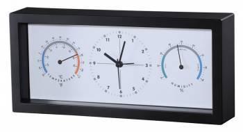 Термометр Hama TH33-A черный