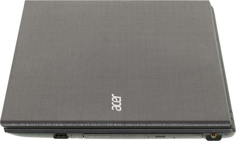 """Ноутбук 15.6"""" Acer Extensa EX2511G-35D4 (NX.EF9ER.007) черный - фото 4"""