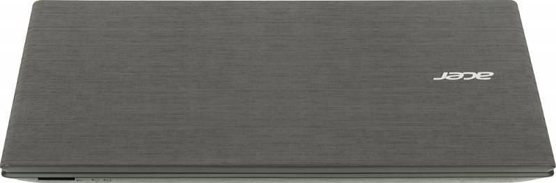 """Ноутбук 15.6"""" Acer Extensa EX2511G-35D4 (NX.EF9ER.007) черный - фото 5"""