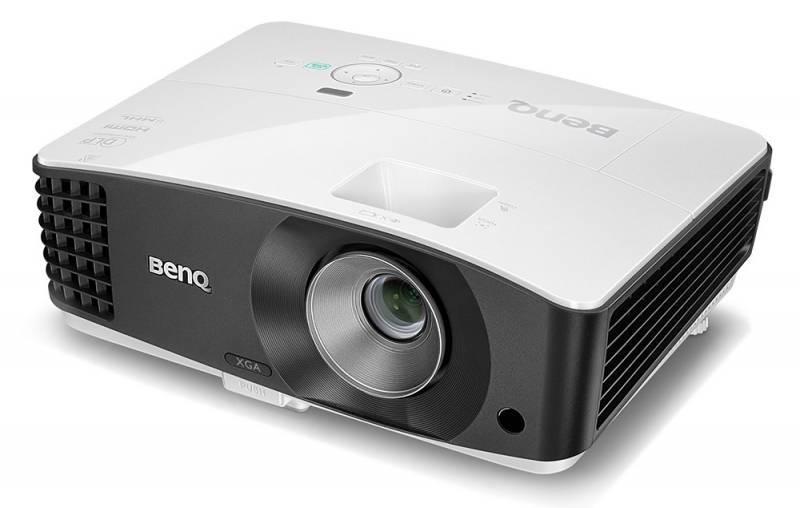Проектор Benq TH670 черный - фото 1