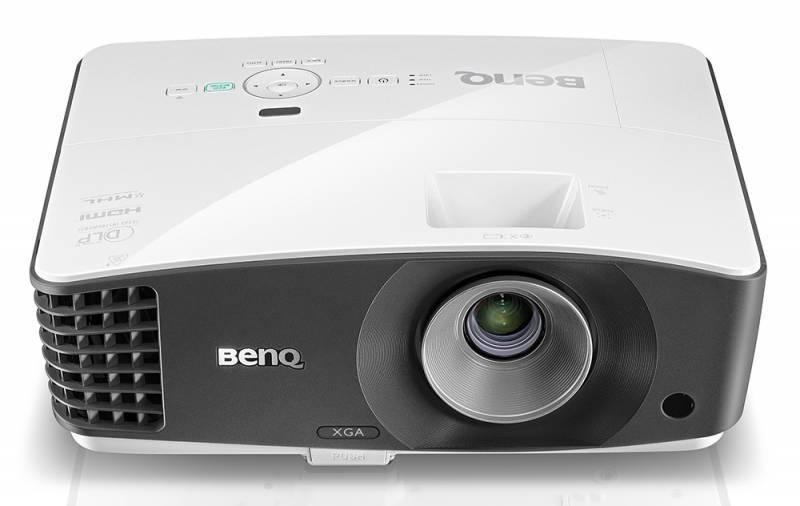 Проектор Benq MX704 белый - фото 1