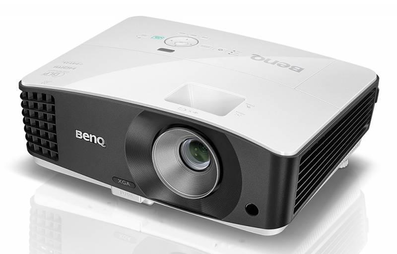 Проектор Benq MX704 белый - фото 4