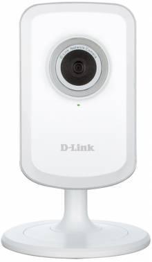 Видеокамера IP D-Link DCS-931L белый