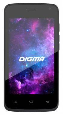 Смартфон  Digma A400 3G Linx