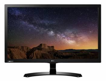 Телевизор LED 24 LG 24MT58VF-PZ черный