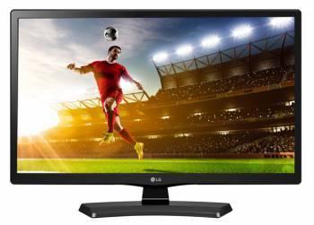 Телевизор LED 20 LG 20MT48VF-PZ черный
