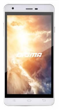 Смартфон  Digma S501 3G VOX