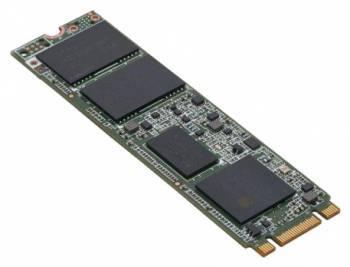 Накопитель SSD Intel 540s Series SSDSCKKW480H6X1, объем накопителя 480Gb, форм-фактор: M.2 2280, интерфейс: SATA III, тип NAND: TLC, скорость чтения до 560Мб/с, скорость записи до 480Мб/с (SSDSCKKW480H6X1 948580)