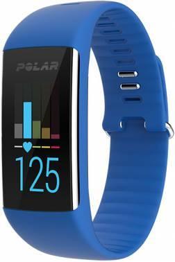 Часы спортивные Polar A360 M синий