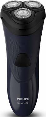 Электробритва Philips S1100/04 черный