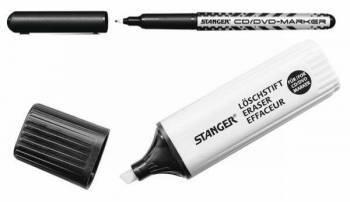 Маркер перманентный Stanger 710003