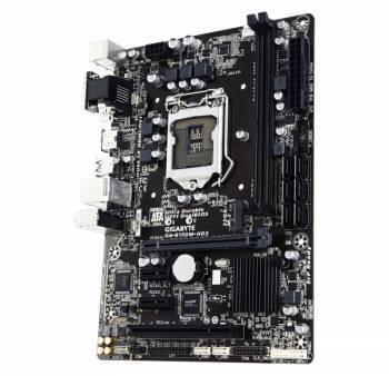 Материнская плата Gigabyte GA-B150M-HD3 Soc-1151 mATX