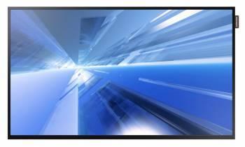 """Профессиональная LCD панель 32"""" Samsung DB32E черный (LH32DBEPLGC/RU)"""