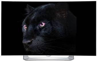 "Телевизор LG 55EG910V  55"" (139.70 см) FULL HD (1080p) DVB-T2 DVB-C DVB-S2 3D WiFi Smart TV белый - фото 1"