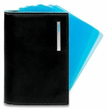 Футляр для кредитных карт Piquadro