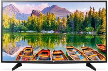 Телевизор LED 32 LG 32LH570U титан