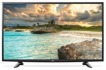 Телевизор LED 43 LG 43LH510V черный