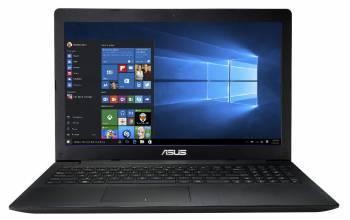 Ноутбук 15.6 Asus X553SA-XX301T черный