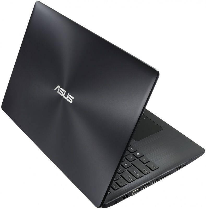 """Ноутбук 15.6"""" Asus X553SA-XX007D (90NB0AC1-M05960) черный - фото 2"""