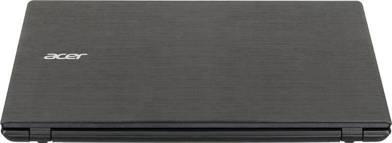 """Ноутбук 15.6"""" Acer Extensa EX2511G-P1TE черный - фото 3"""
