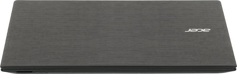 """Ноутбук 15.6"""" Acer Extensa EX2511G-P1TE черный - фото 5"""