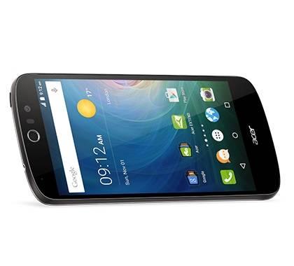 Смартфон Acer Liquid Z530 8ГБ черный - фото 2