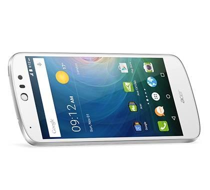 Смартфон Acer Liquid Z530 8ГБ белый - фото 2