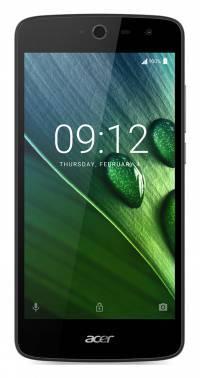 Смартфон Acer Liquid Zest Z525 8ГБ черный