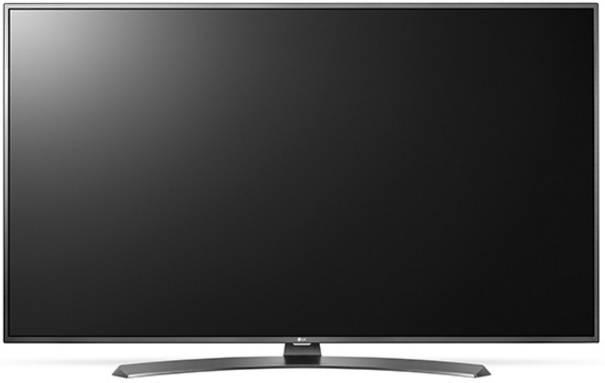 """Телевизор LED 43"""" LG 43UH671V титан - фото 1"""