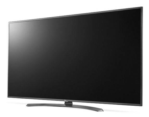 """Телевизор LED 43"""" LG 43UH671V титан - фото 2"""